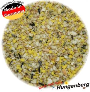 PASTA DE CRIA COMPLETA Complet canary con Vitaminas +Minerales +  Aminoacios + Huevo desidratos + hierbas seleccionada  HUNGENBERG