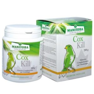Anticocidiosico Natural Cox Kill 200 gr.