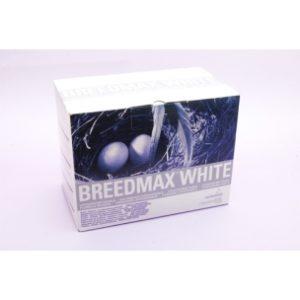 BREEDMAX WHITE 3 KG.