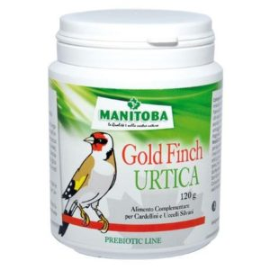 Extracto de Ortiga Goldfinch 150 gr