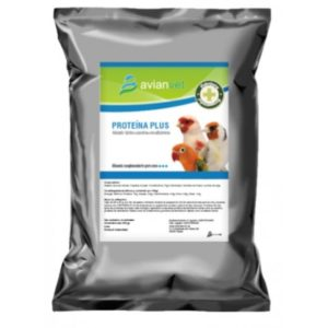 PROTEÍNA PLUS AVIANVET