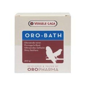 ORO-BATH 300GR. SALES DE BAÑO