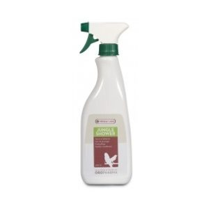 JUNGLE SHOWER 500ML.BRILLO PLUMAS