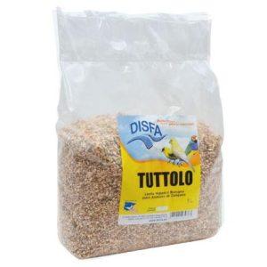 "Lecho higienico ""Tuttolo de Maiz"" 5 L"