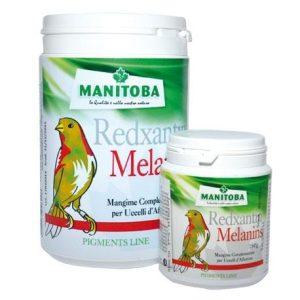 Mezcla Pigmentante Redxan Melanins 150 g