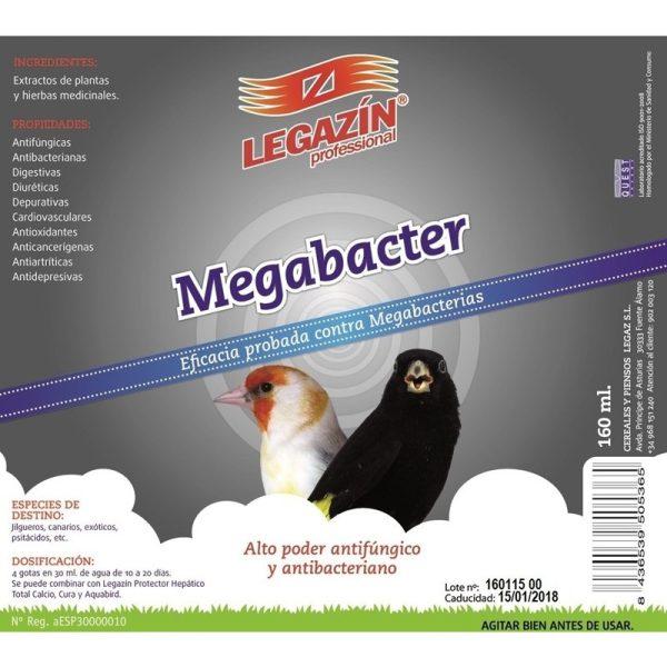 legazin-megabacter legazin 150 ml