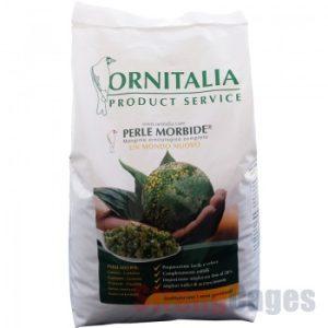 ornitalia germinado, italiano,