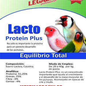 Lacto Protein Plus