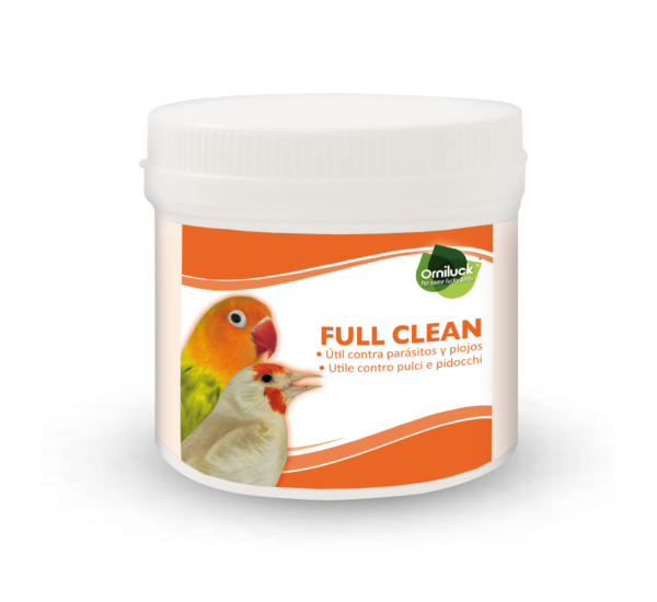 FULL CLEAN pineta