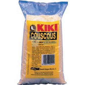 couscous KIKI, 1 KGRS, LATIENDADELCANARIO.COM