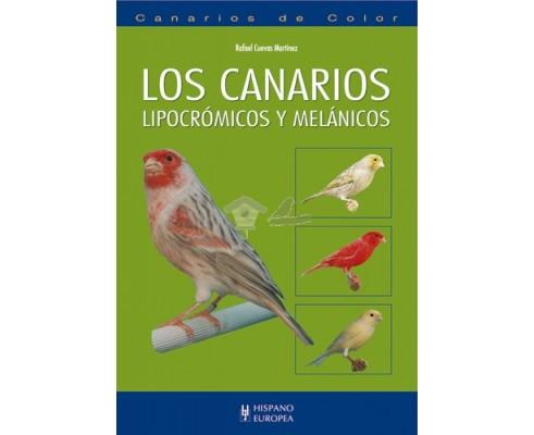 los-canarios-lipocromicos-y-melanicos