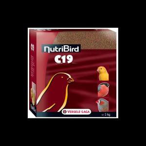 pienso-nutribird-c19 VERSELLE LAGA