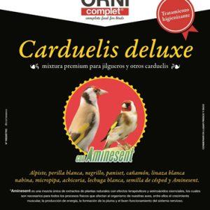 mixtura jilguero cardenalito legazin