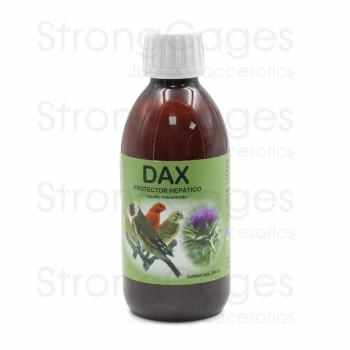 dax protector hepatico www.latiendadelcanario.com