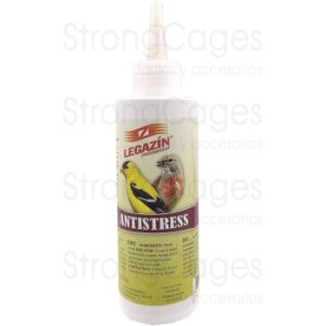 antiestres legazin 160 ml