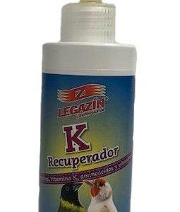 k_recuperador LEGAZIN LATIENDADELCANARIO.COM