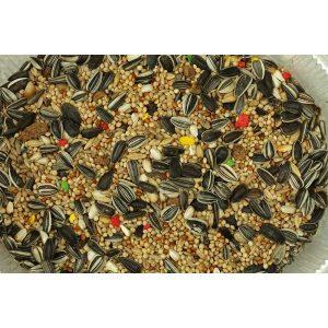mixtura alta calidad agapornis supreme ninfas y periquitos,