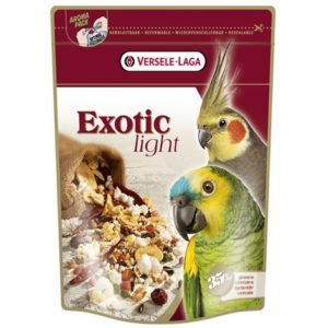 prestige-loro-exotic-light 750 Grámo