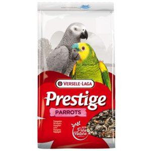 prestige, loro, loro, parque, mixtura,