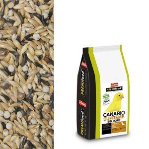 canario supreme no dore jarad 4 kilos