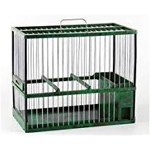jaula C2 calidad para canto y capturas