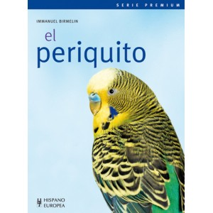 libro el periquito hispano europea