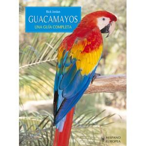 guacamayos-una-guia-completa hispano europea