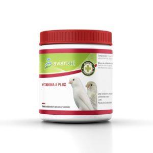 vitamina-a-plus-avianvet-vitamina-a-en-polvo