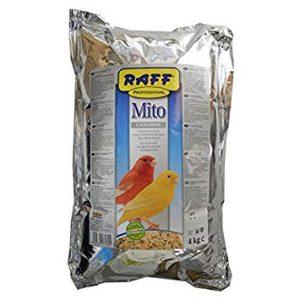 pasta seca al huevo raff mito 4 kgrs.