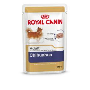 royal canin comida humeda chihuahua