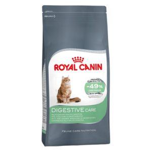oyal canin gatos bienestar digestivo