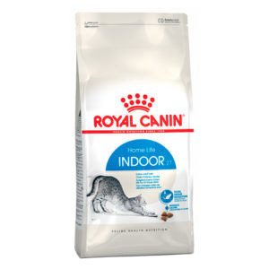 royal canin indoor gatos que viven en el interior