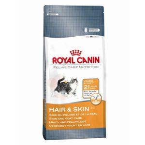 royal canin pelo y piel sana