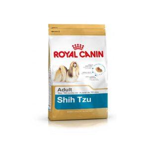 royal canin shih tzu adult