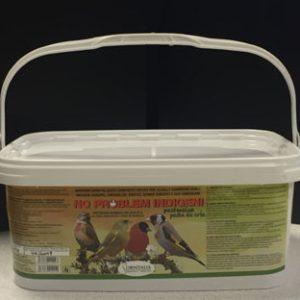 pasta ornitalina 3100 Fauna y exoticos