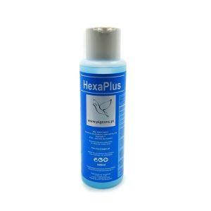 hexaplus-desinfectante-del-agua 500 ml. y 1000 ml 1 litro