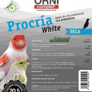 ornicomplet procria white seca 4 kilos sin dores LEGAZIN 7 kilos, 4 kilos, 1 kilos.