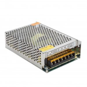 transformador led 220V 12 V 10A SISTEMA LED