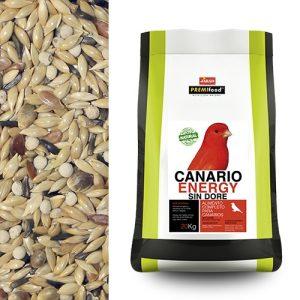 Mixtura Premiedfood energy sin dore 20 kilos
