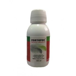 fortepac-megaplus acidificante del agua