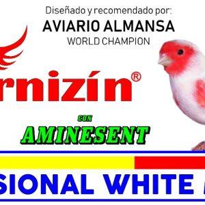 PROFESIONAL WHITE MORBIDA 7 kGrs. Ornizin