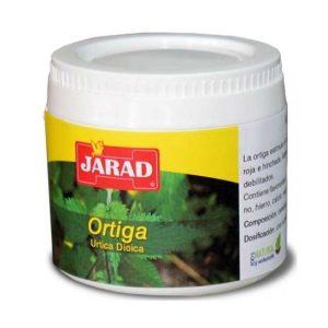 alimento-natural-para-aves-ortiga-100g-jarad orgian natural jarad