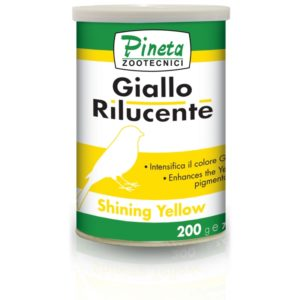 AMARILLO BRILLANTE PINETA 200gr