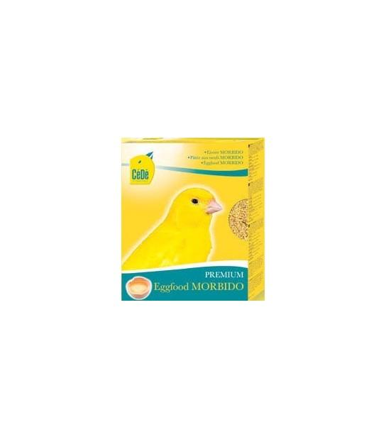cede-eggfood-morbido-5kg al huevo 1.250 gramos