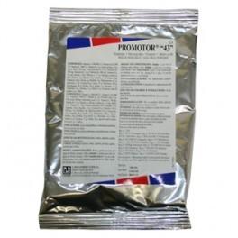Promotor 43 Vitaminas + Aminoacidos