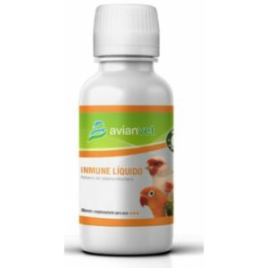inmun0e liquido avianvet 100 ml